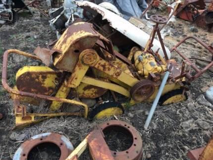 Construction Vehicles Amp Equipment Gumtree Australia Free