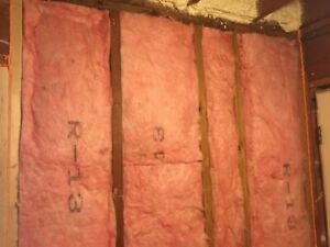 Looking for used/unwanted Insulation