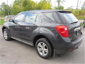 2012 Chevrolet Equinox LS, Bluetooth, Cruise Control, Hitch Kingston Kingston Area image 6