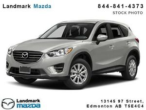 2016 Mazda CX-5 ALL WHEEL DRIVE
