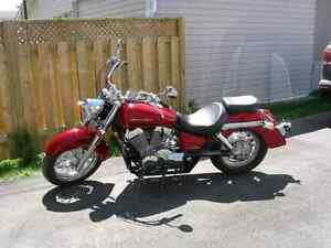 750 Honda Shadow