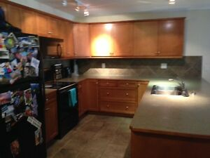 Room in 2 bedroom Condo- Three Sister Canmore