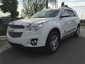 2012 Chevrolet Equinox 1LT-FULL-AUTOMATIQUE-MAGS-CUIR