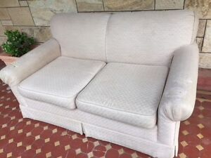 Moran quality sofa bed Hazelwood Park Burnside Area Preview