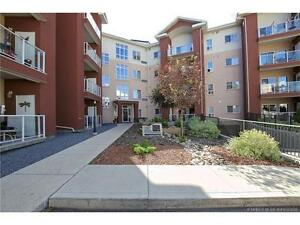 SPACIOUS 1 BEDROOM, PLUS DEN & 2 BATH ADULT CONDO