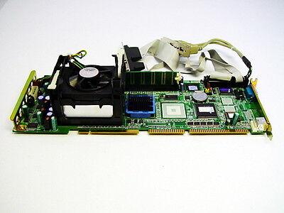Adventech Pca-6184l Rev A1 Industrial Sbc Single Board Computer