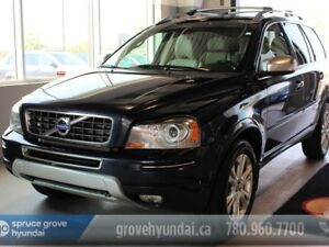 2013 Volvo XC90 XC90-PRICE COMES WITH A $250 GAS CARD- 3.2L THIR