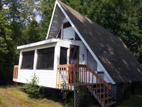 Cozy cottage only 2 hours from Parliament Hill