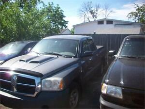 2005 Dodge Dakota ST RUNS AND DRIVES GREAT BUY AS-IS DEAL