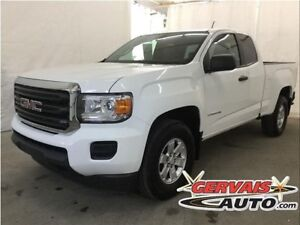 GMC Canyon A/C MAGS **Inspection complète** 2015