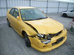MAZDA PROTEGE (SPEED FOR PARTS ONLY)
