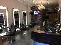 Leasehold For Sale on Established Hairdressers In Dennistoun