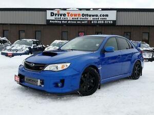 2013 Subaru Impreza STI w/Tech Pkg AWD **WOW**