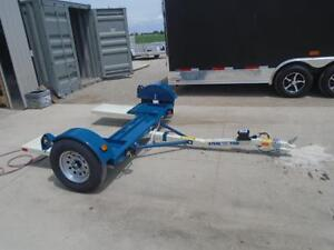 QUALITY TOW DOLLY'S IN STOCK W/ELECTRIC BRAKES $2199 - GREAT BUY London Ontario image 5