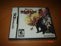 KINGDOM HEARTS NINTENDO DS NEUF SEALED RPG