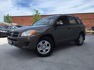 2010 Toyota RAV4 4WD-FINANCING AVAILABLE