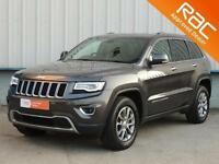 2014 JEEP GRAND CHEROKEE 3.0 V6 CRD LIMITED 4X4 DIESEL