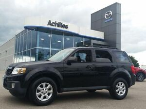 2010 Mazda Tribute GX, 2WD, 2.5L 4Cyl, Leather