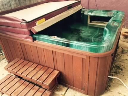 Spa - Urgent sale required Glenside Burnside Area Preview