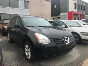 NISSAN ROGUE 2010 SL AWD / MAGS / SIEGES CHAUFFANTS..TRES PROPRE