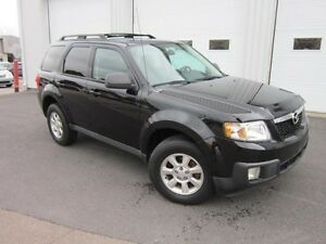 2010 MAZDA Tribute GS V6 4X4