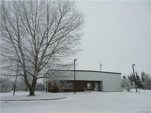 Superb Location! 2.48 ac with attractive 4796 sq.ft building!