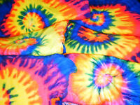 Locally Made Tie Dye Hoodies, Baby Onesies, and More!