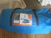 5 person tent- Vango Eos 550SC.