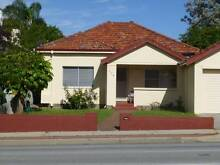 South Perth character House 3 bed South Perth South Perth Area Preview