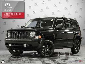 2015 Jeep Patriot Sport/North 4x4