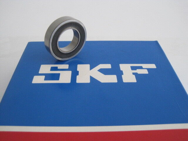1 Stück SKF Rillenkugellager 61903-2RS1 17x30x7 mm Kugellager 61903 2RS 6903 2RS