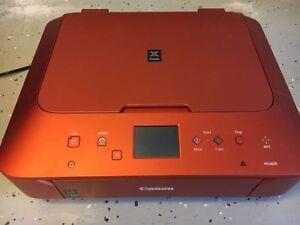Canon MG6620 Printer