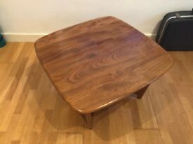 Vintage Ercol Coffee Table