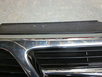 Used saab 9 5 grilles for sale 1999 2001 saab 9 5 front grill grille oem sciox Image collections