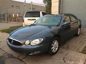 2006 BUICK ALLURE***MAGS+BAS MILLAGE+EXCELLENT ÉTAT+3200$***