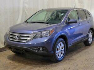2012 Honda CR-V EX AWD w/ Sunroof, Heated Seats, Reverse Camera