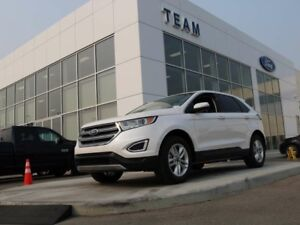 2017 Ford Edge 201A, SEL, SYNC, NAV, REAR VIEW CAMERA, 2.0L ECOB