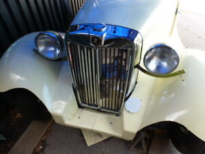 1952 MG Other kitcar Convertible