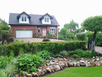 Prime Year round LAKEFRONT HOME discounted price.