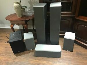 Paradigm Speakers | Kijiji in St  Catharines  - Buy, Sell & Save