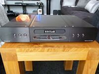 Roksan Caspian M sereis 2 CD player pristine condition as new in original packaging £795 ovno