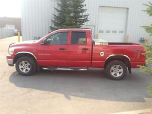 on sale for the week 2006 dodge ram 1500 $6995