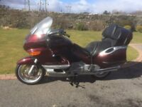 Immaculate BMW K1200LT For Sale
