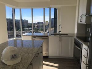 Beautful 2bed condo short term available in Richmond hill