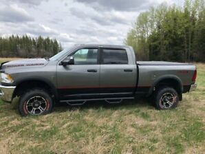 2011 Power Wagon