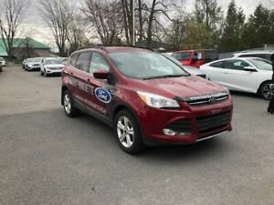 2013 Ford Escape SE AWD 2.0 L MAGS