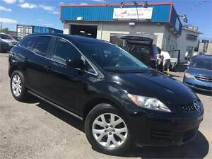 MAZDA CX-7 2009 MAGS/AC/AWD/TOIT OUVRANT/BAS MILAGE/TRÈS PROPRE!