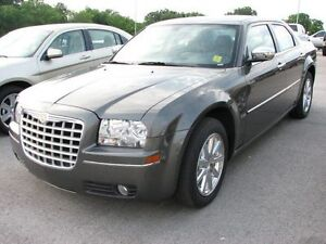 2011 Chrysler 300 Limited Edition All Wheel Drive Touring