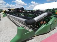 2005 John Deere 635F Grain Head