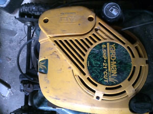 LAWNMOWER  DRIVE  UNIT  WANTED
